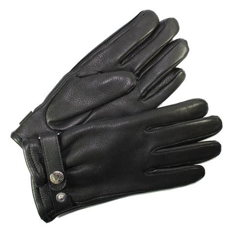 gants de cuisine anti chaleur gants cuir de cerf homme glove tous les gants