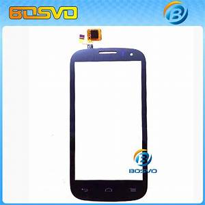 Mobile Phone Digitizer For Alcatel One Touch Pop C7 7040