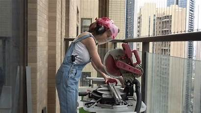 Naomi Wu Self Defense Tech Shenzhen Creates
