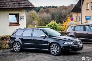Audi Rs4 B5 Occasion : audi rs4 avant b5 9 november 2014 autogespot ~ Medecine-chirurgie-esthetiques.com Avis de Voitures