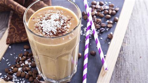 Dieser Drink Ist Perfekt Für Alle, Die Morgens Keine Zeit