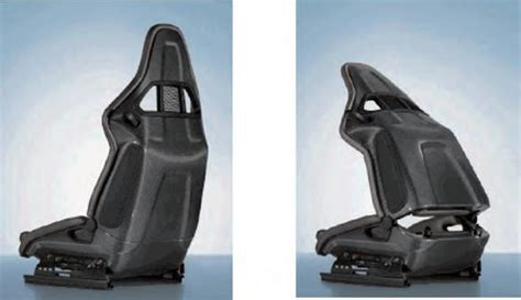 parts com porsche accessories leather gt2 folding