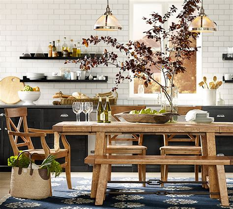 l pottery barn 10 decorating and design ideas from pottery barn s fall