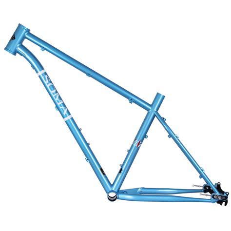 bike soma riff mtb frame hardtail pelham mountain