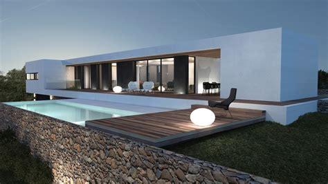 architecte maison moderne contemporaine maison moderne aix en provence par jy arrivetz architecte