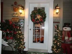 Noel Decoration Exterieur : decoration noel exterieur ~ Premium-room.com Idées de Décoration