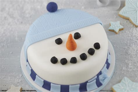 top 10 cake decoration ideas for christmas cakezone