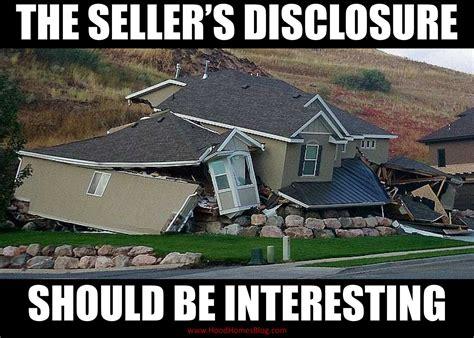 buyer house estate humor