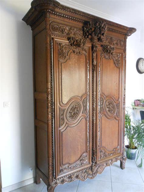 armoire normande a vendre armoire normande de mariage armoires