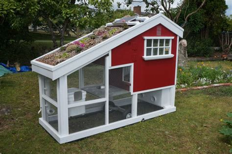 awesome chicken coops this guy just built this chicken coop in his backyard this has more features than most houses