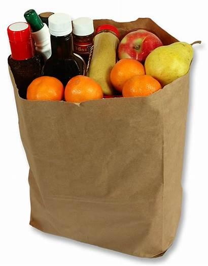 Convenience Bank Groceries Banks Bag Homemade Bridgeport