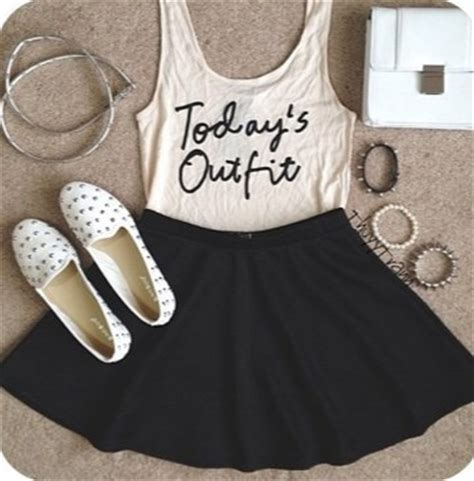 Laid out outfit - image #2155529 by KSENIA_L on Favim.com