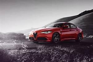 Alfa Romeo Giula : u s spec 2017 alfa romeo giulia detailed motor trend ~ Medecine-chirurgie-esthetiques.com Avis de Voitures