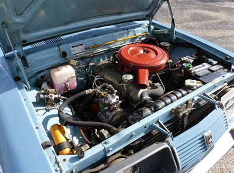 1972 toyota corona ii wagon w233 indy 2012