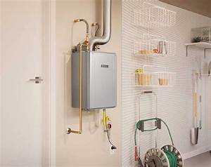 This Is Why Your Tankless Water Heater Go Cold