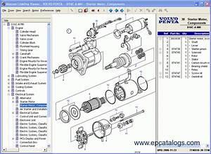 Volvo Penta Epc Ii Spare Parts Catalog Download