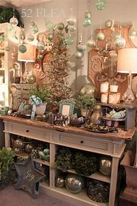144, Best, Christmas, Holiday, Shop, Displays, Images, On, Pinterest