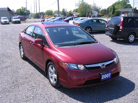 Jiji.com.gh more than 305 used honda civic in ghana for sale starting from gh₵ 26,500 in ghana choose and buy used.slightly used 2013 model honda civic with 2019 registration. Used Honda Civic 2007 for sale in Kingston, Ontario ...
