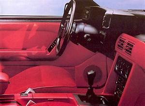 Timeline  1988 Mustang