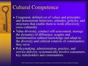 PPT - Family-Ce... Cultural Competency