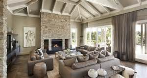 show homes interiors ideas the elements of modern country style
