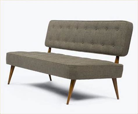 Sofa For Restaurant by Sofa Industrial Style 06