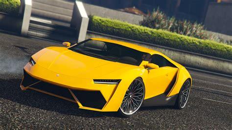 Gta 5 Cars (@thegta5car)