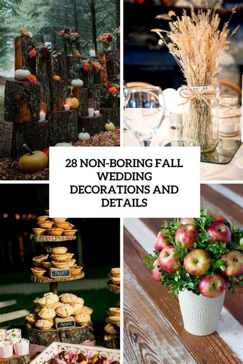 Decor Archives Weddingomania