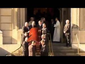 Shirley Temple Funeral Service Memorial HD - YouTube