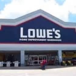Lowes Home Improvement Hours Image
