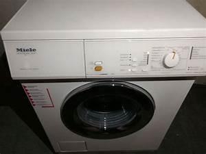 Waschmaschine Miele Gebraucht : miele waschmaschine kaufen miele waschmaschine gebraucht ~ Frokenaadalensverden.com Haus und Dekorationen