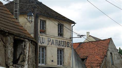 bureau de poste goussainville le vieux pays de goussainville un air de