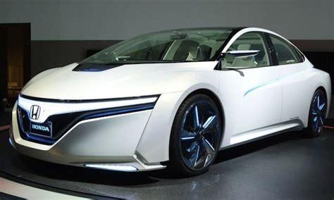 Honda Accord 2020 Redesign by 2020 Honda Accord Sport Redesign Interior And Price
