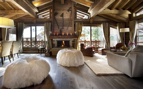 luxury ski chalet chalet gentianes courchevel 1850 firefly collection