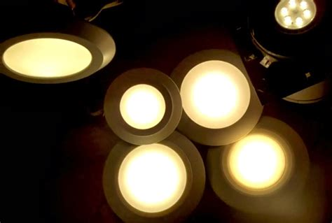 led surface mount disk light energy conservation how to review cooper lighting halo