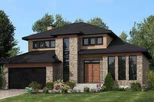 prairie style house plano de imponente casa moderna de 3 dormitorios y 192 m2 planos de casas