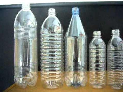 botol plastik youtube