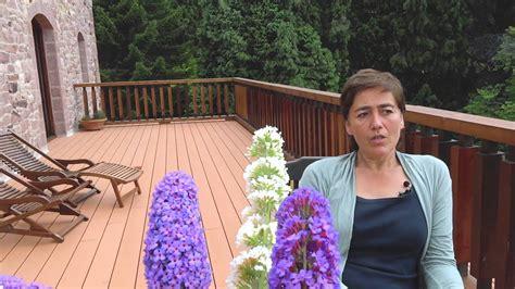 rusticae visita el jardin de carrejo youtube