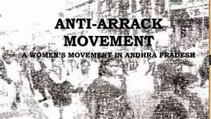 Anti arrack movement