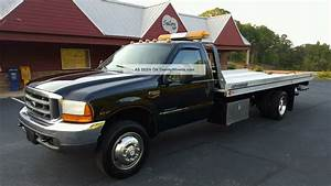 2000 Ford F