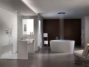 on diseno products soleil round by systempool With salle de bain design avec tableau chat décoration