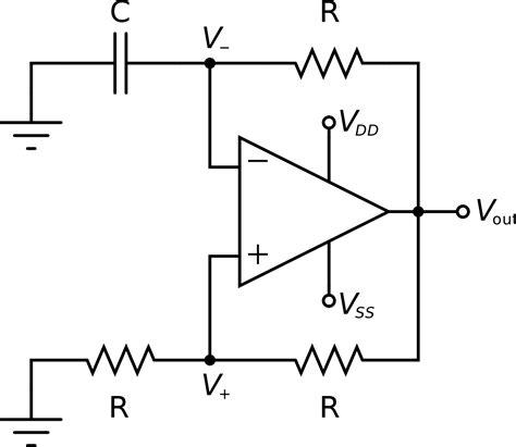 Electronic Oscillator Wikipedia