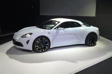 renault alpine concept alpine vision concept unveiled autocar