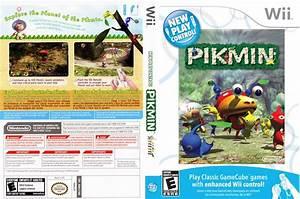 Wii U Dvd Abspielen : car tula de pikmin para wii caratulas com ~ Lizthompson.info Haus und Dekorationen