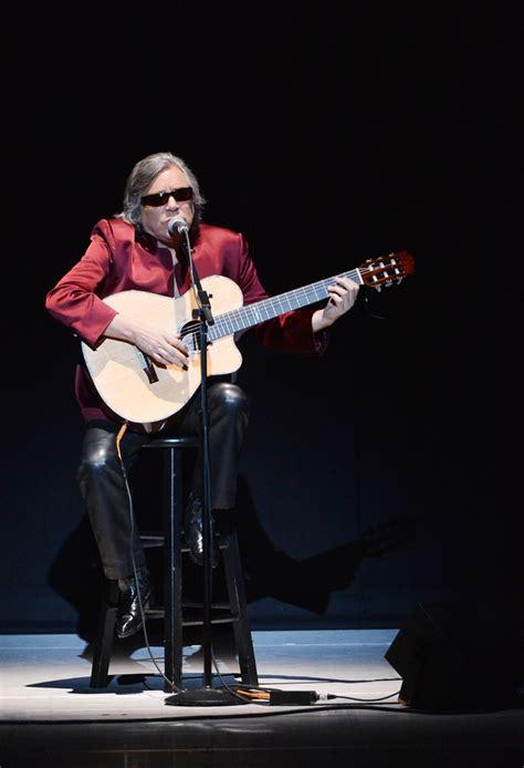 jose feliciano guitarist jose feliciano photos photos latino inaugural 2013 in