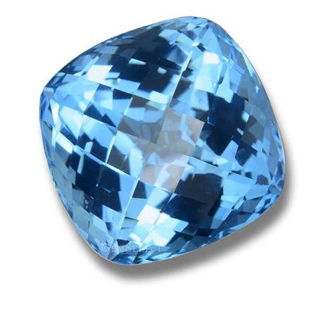 Topaz Gemstone & Jewelry Information; Natural Topaz: GemSelect