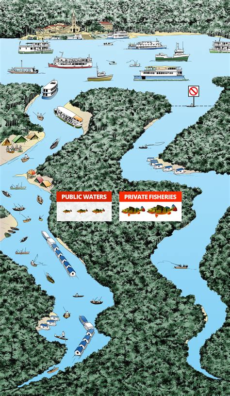 Amazon Fishing Trip Options - River Plate Anglers