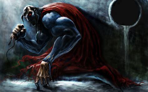 superman wallpaper darthdookus blog