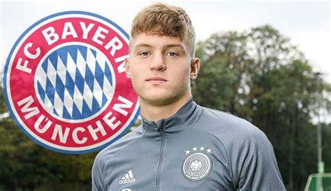Januar 2018 (luca stories) 13. FC Bayern München - News und Gerüchte: Hertha-Juwel Luca ...