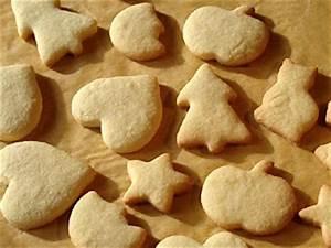 Weihnachtskekse Schnell Gemacht : einfache pl tzchen schnell gemacht backen ~ Lizthompson.info Haus und Dekorationen